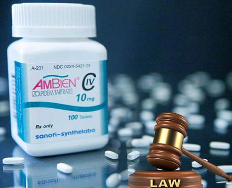 Treating Insomnia with Ambien
